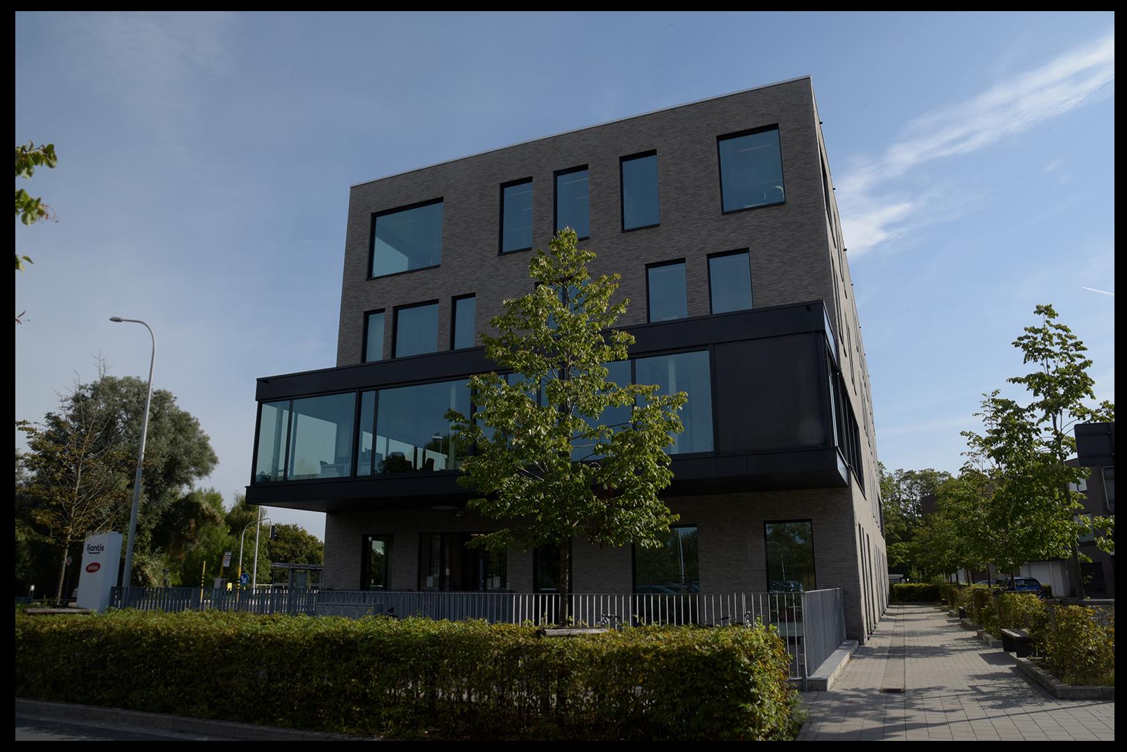 Kantoor Gent-1